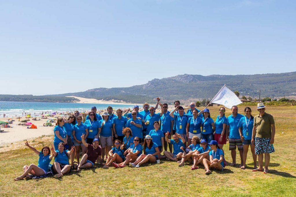 Team Building en Alicante