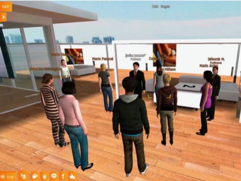 eventos virtuales Team Building Alicante
